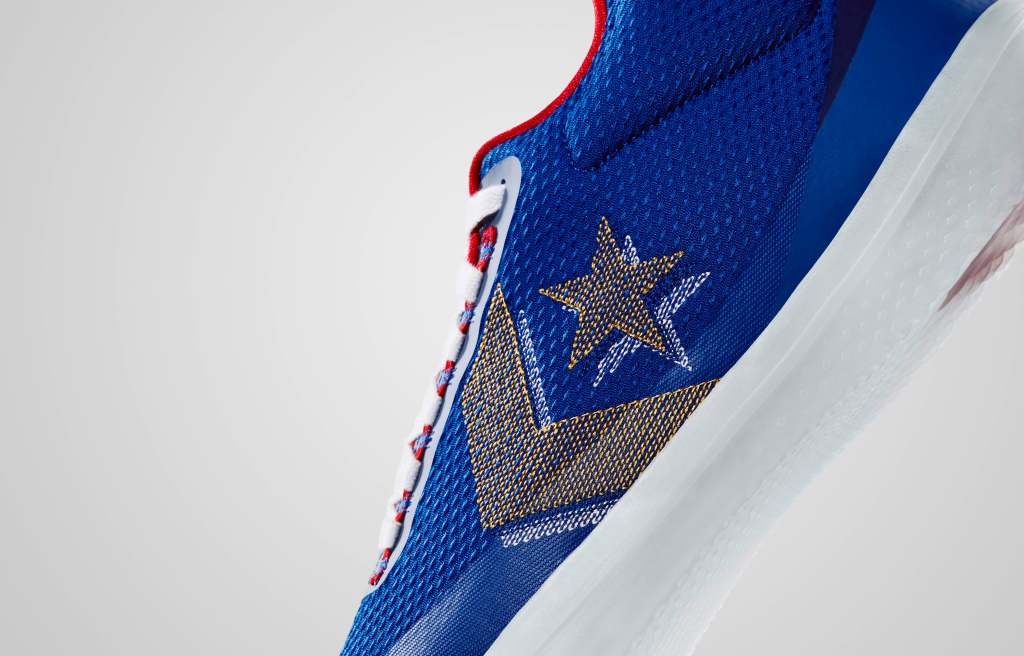 ABA x Converse All Star BB Evo