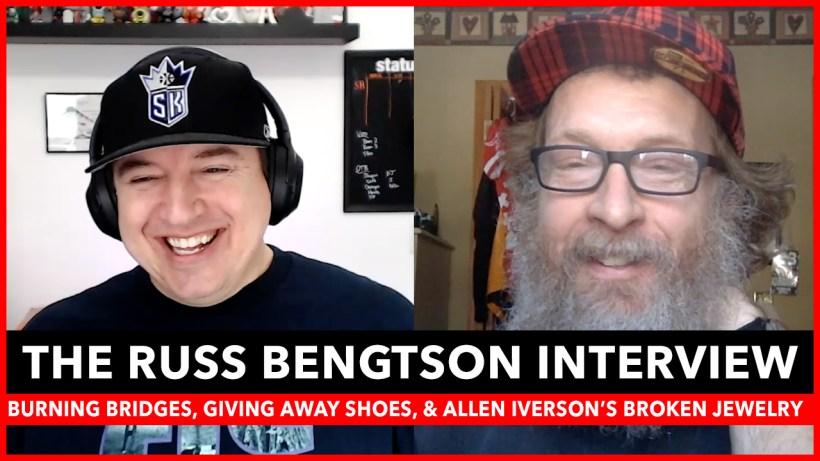 Russ Bengtson Interview