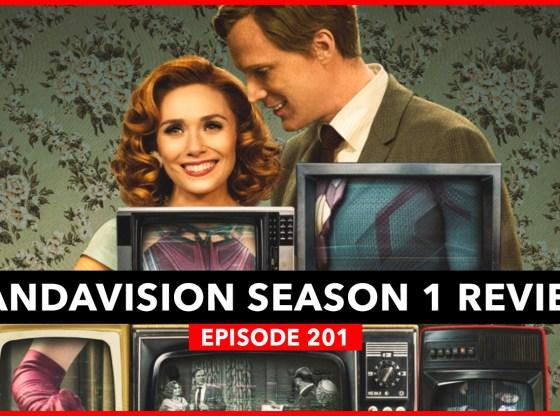WandaVision Season 1 Review