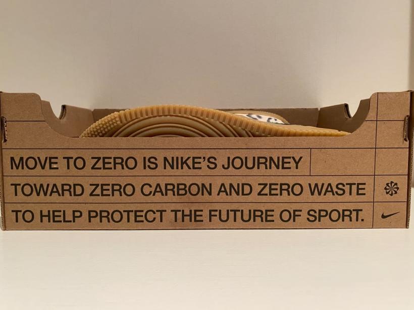 Refurbished Nike Sneakers