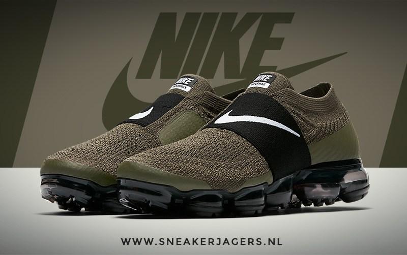 Veterloze Nike Air VaporMax Moc 'Cargo Khaki'