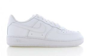 Nike Air Force 1 '06 Wit Baby's