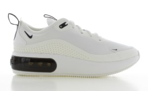 Nike Air Max Dia Wit/Zwart Dames