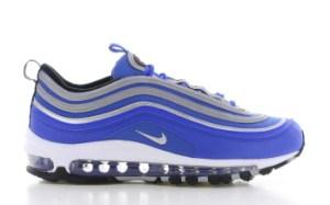 Nike Air Max 97 Blauw