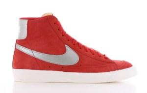 Nike Blazer 77 Rood Heren