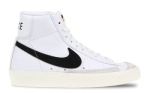 Nike Blazer Mid â77 Wit Dames