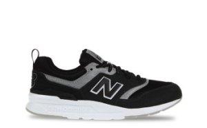 New Balance 997 Zwart Kinderen