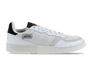 adidas Supercourt Wit/Zwart Heren