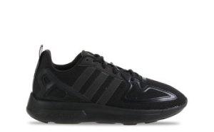 adidas ZX 2K Flux Zwart Kinderen