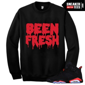 6aec83c91fc ... Jordan 6 black cat matching shirts to match sneaker tees  Sneaker-inspired-shirts-sweaters-streetwear-crewnecks-to-match- ...