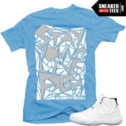 Legend-Blue-11-sweater-to-match-Jordan-11-Legend-blue-sneaker-tees-to-match-Columbia-Blue-11s-sneaker-release
