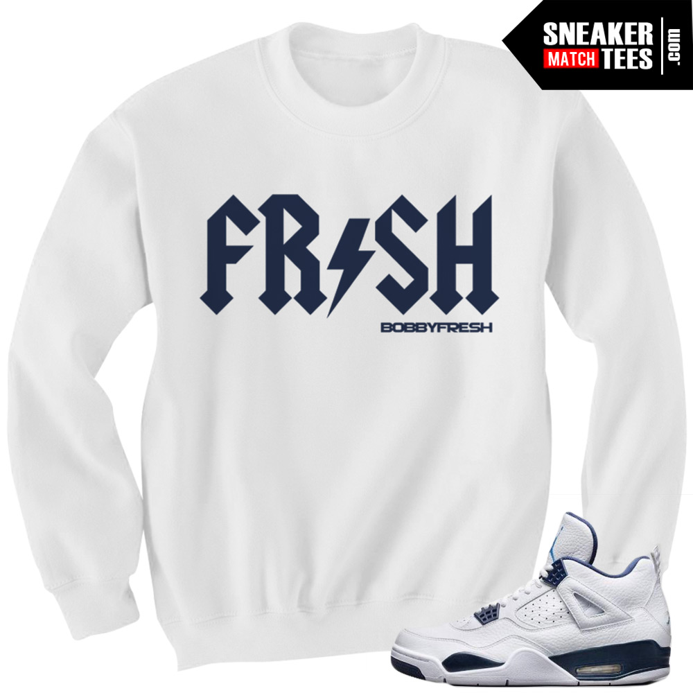 37e99b5a9061 ... Columbia 4s match outfits shirts sneaker tees shirts to match jordan  retro 4 Columbia ...