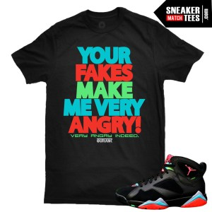 Jordan-7-Marvin-the-Martian-Sneaker-tee-shirts-streetwear-online-shopping-karmaloop