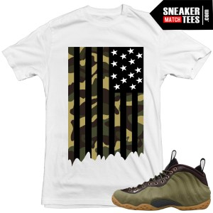 861acfc93bf386 shirts to match foamposite aqua dark obsidian foam tee shirts