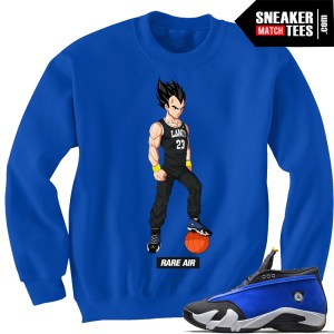 crewneck-sweater-match-sneakers-Jordan-14-laney-lows