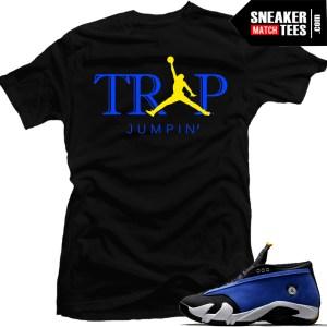 Laney-14s-matching-sneaker-tees-shirts