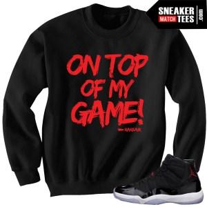 72-10-Jordan-11-sneakers-matching-t-shirt-clothing