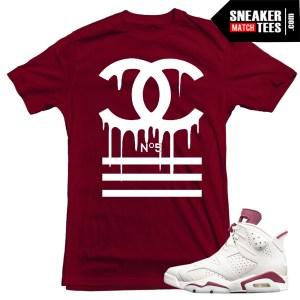 sneaker-tees-to-match-Maroon-6s-Jordan-Retros-sneakers