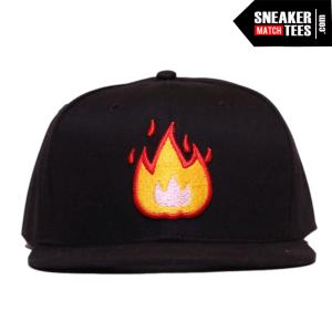SnapBack match Jordan Sneakers Streetwear Brand Hats