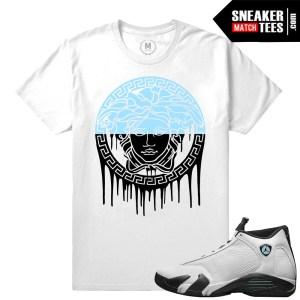 Jordan 14 oxidized match shirts tees