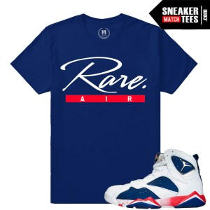 Jordan Retro 7 Tinker Alternate Match Sneaker tees