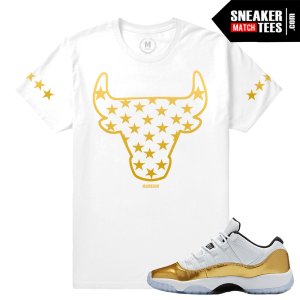 Closing Ceremony 11 Sneaker T Shirt Match