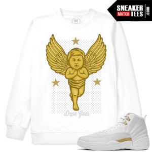 OVO 12 Jordan Sweatshirt