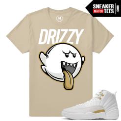 T shirt Matching OVO 12