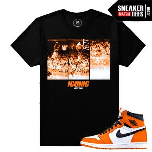 Jordan 1 Reverse Shattered Backboard Sneaker tees