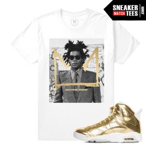 t shirt Pinnacle 6 Jordans