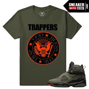 Sneaker t shirts Take Flight 8 Match