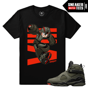 Air Jordan 8 Take Flight Retros