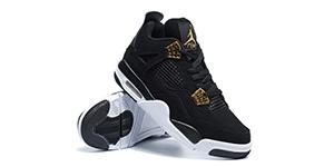 Jordan 4 Royalty Shirts Match Sneakers