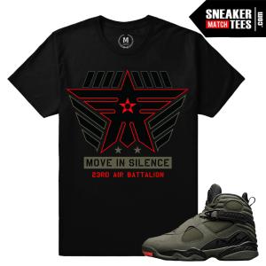 Jordan 8 Take Flight Release Date T shirts Match