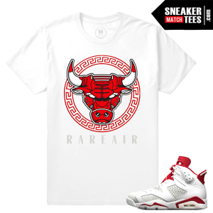 Sneaker tees Alternate 6 Jordans