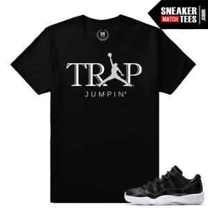 Barons 11 Jordan Retro T shirt