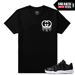 Sneaker T shirts Barons 11 Lows