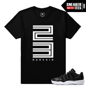 T shirts Barons 11 Jordans