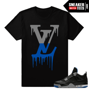Clothing to Match Jordan 4 Alternate Motorsport