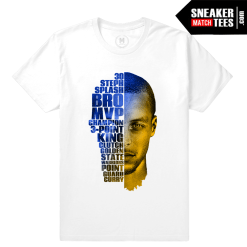 Golden State Steph Curry t shirt