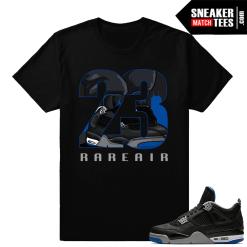 Motorsport Alternate 4s T-shirt to Match Jordan