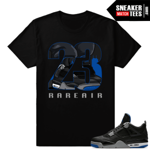 Motorsport Alternate 4s T-shirt to Match Jordan