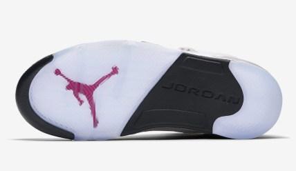 Jordan 5 Cement