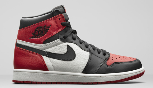 Jordan Release Dates Bred Toe 1s