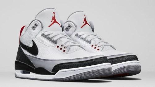 Jordan Release Dates Jordan 3 Tinker
