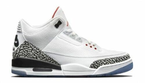 Jordan Release Dates Jordan 3 White Cement NRG Dunk Contest