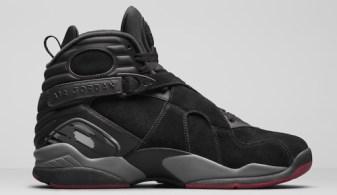 Jordan Release Dates 2017 Air Jordan 8 Bred