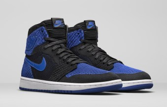 Jordan Release Dates 2017 - Air Jordan 1 Flyknit Royal