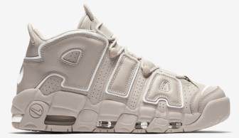 Nike Release Dates Nike Uptempo Light Bone