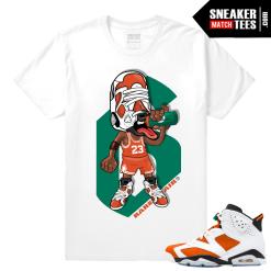 Sneakerhead Gatorade 6s